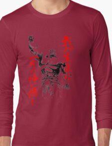 Raoh Long Sleeve T-Shirt