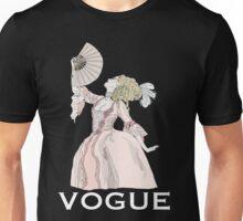 Madonna 1991 Vogue Dangerous Liasons Unisex T-Shirt