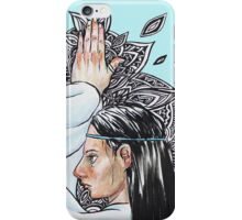 Hand of Power iPhone Case/Skin