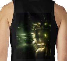 HR GIGER Tribute Tank Top