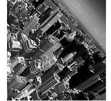 New York Skyline Photographic Print