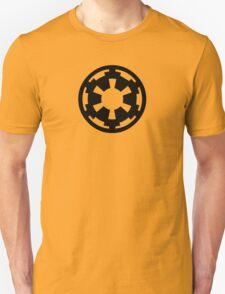 Imperial Wheel Unisex T-Shirt
