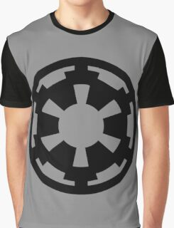 Imperial Wheel Graphic T-Shirt