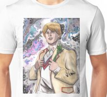 Doctor Who The 5th Doctor Unisex T-Shirt