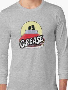 -MOVIES- Grease Long Sleeve T-Shirt