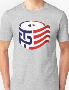 TP - Toilet Paper for America Unisex T-Shirt