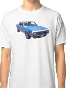 1968 Chevrolet Camaro 327 Muscle Car Classic T-Shirt