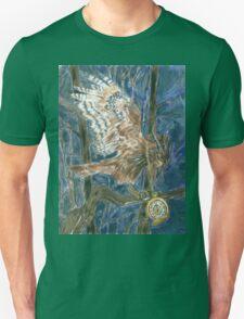 Tempus Fugit Unisex T-Shirt