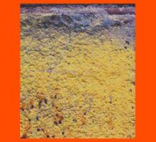 Mellow Yellow - 0019x Kids Tee