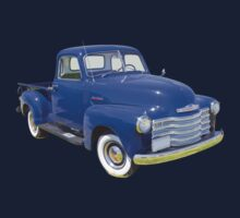 1947 Chevrolet Thriftmaster Antique Pickup Kids Clothes