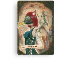 Karen Killdragon Canvas Print