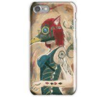 Karen Killdragon iPhone Case/Skin