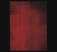 Red Alert - 0079 One Piece - Short Sleeve