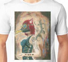 Karen Killdragon Unisex T-Shirt