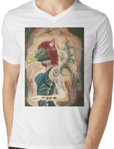 Karen Killdragon Mens V-Neck T-Shirt