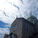 Galway Cathedral by stormygt