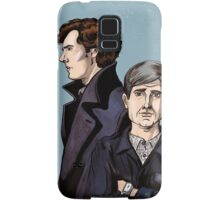 Consulting Detectives Samsung Galaxy Case/Skin