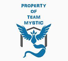Property of Team Mystic Unisex T-Shirt