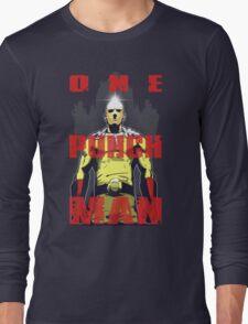 One Hero Long Sleeve T-Shirt