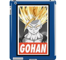 (MANGA) Gohan iPad Case/Skin