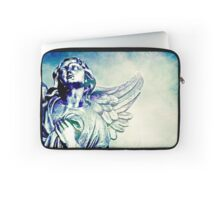 Earth Angel Laptop Sleeve
