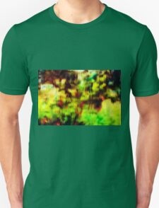 Watery Mayhem Unisex T-Shirt