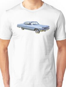 1964 Chevrolet Impala Muscle Car Unisex T-Shirt