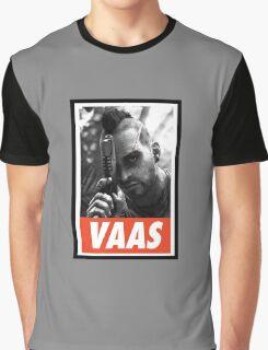 (GEEK) Vaas Montenegro Graphic T-Shirt