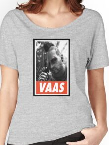 (GEEK) Vaas Montenegro Women's Relaxed Fit T-Shirt