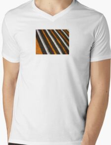 Amber - 0512 Mens V-Neck T-Shirt