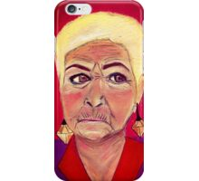 PAAAAT - from the 'stenders range iPhone Case/Skin