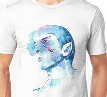 Spock Space Unisex T-Shirt