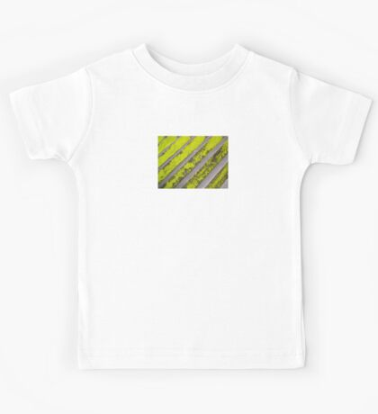 Step Green - 2766 Kids Tee