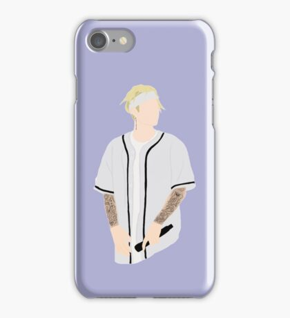 Justin Bieber Purpose Tour Faceless iPhone Case/Skin