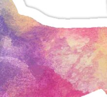Rainbow Chihuahua Sticker