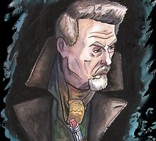 The War Doctor by Blakely737