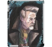 The War Doctor iPad Case/Skin