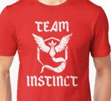 Pokemon Go Team Confusion Unisex T-Shirt