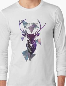 This is my design  Long Sleeve T-Shirt