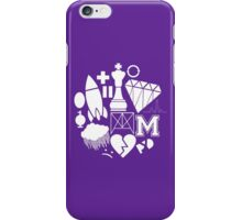 Justin Bieber Complete My Journals iPhone Case/Skin