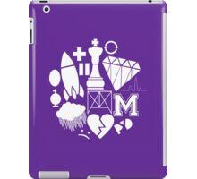 Justin Bieber Complete My Journals iPad Case/Skin
