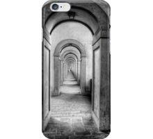 The Vasari Corridor iPhone Case/Skin