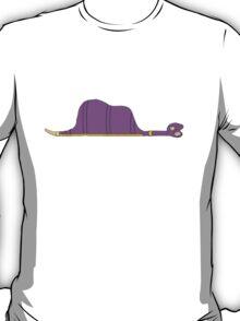 It's an ekans, not a hat! T-Shirt