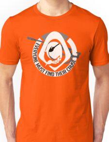 Anamuca Unisex T-Shirt