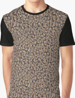 The Wild Mud Cliff Graphic T-Shirt