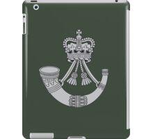 The Rifles iPad Case/Skin