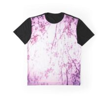 Fall Purple Beauty by LadyT Graphic T-Shirt