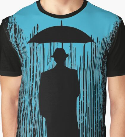 Downpour Graphic T-Shirt