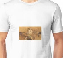 In the honor to the great art masters through the history-Salvador Dali Unisex T-Shirt