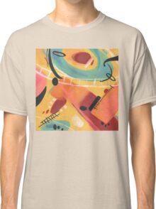 Tangerine Classic T-Shirt